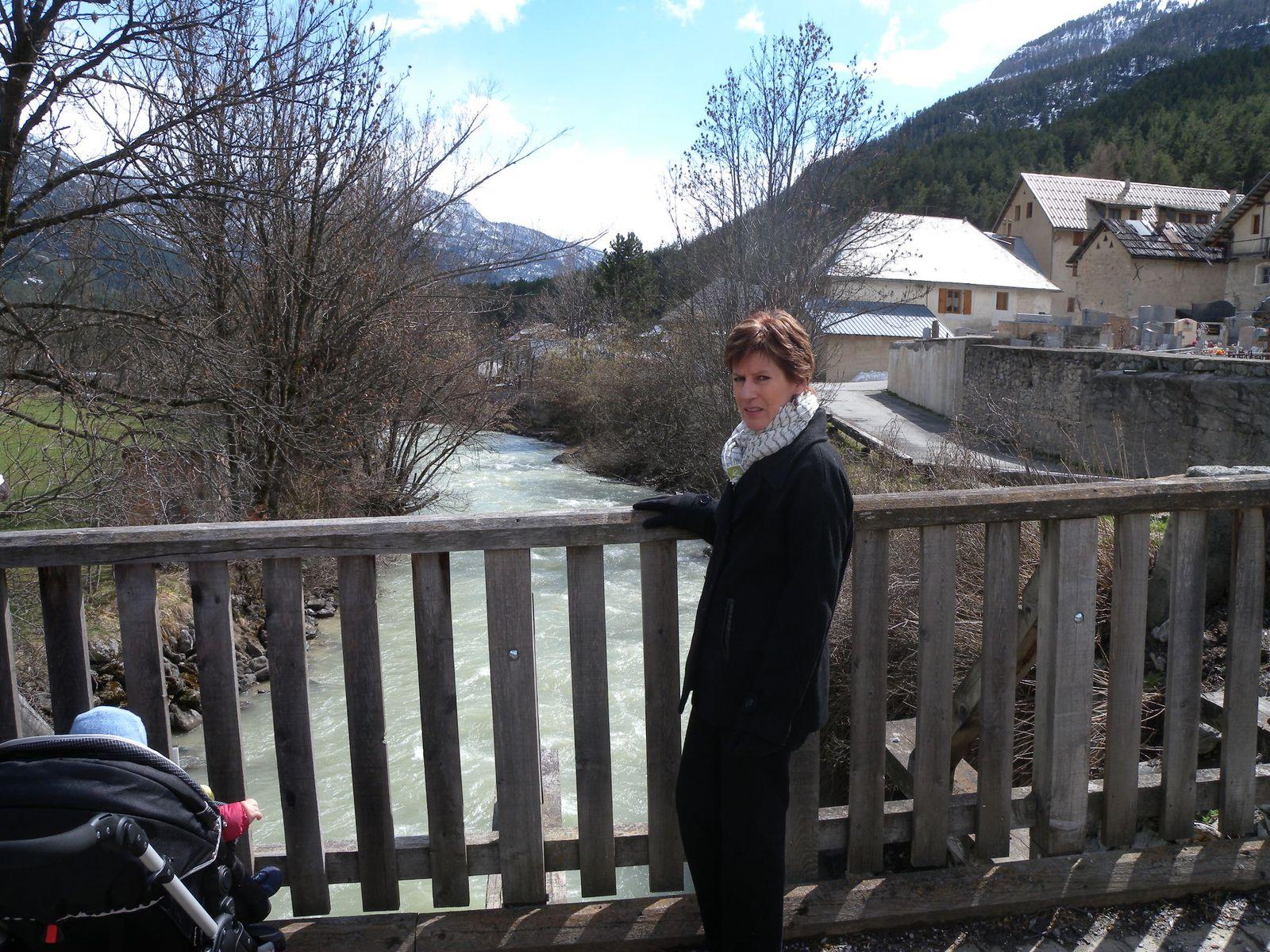 Photos du séjour de Chantal et Jean Marc, papynou et manynou !!