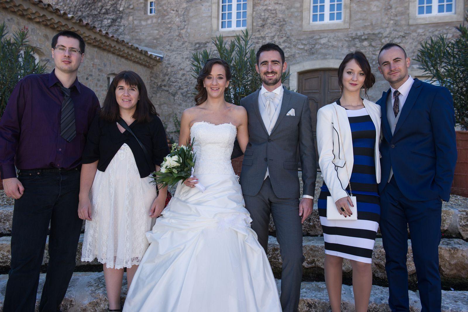 Mariage de Laure et Vincent
