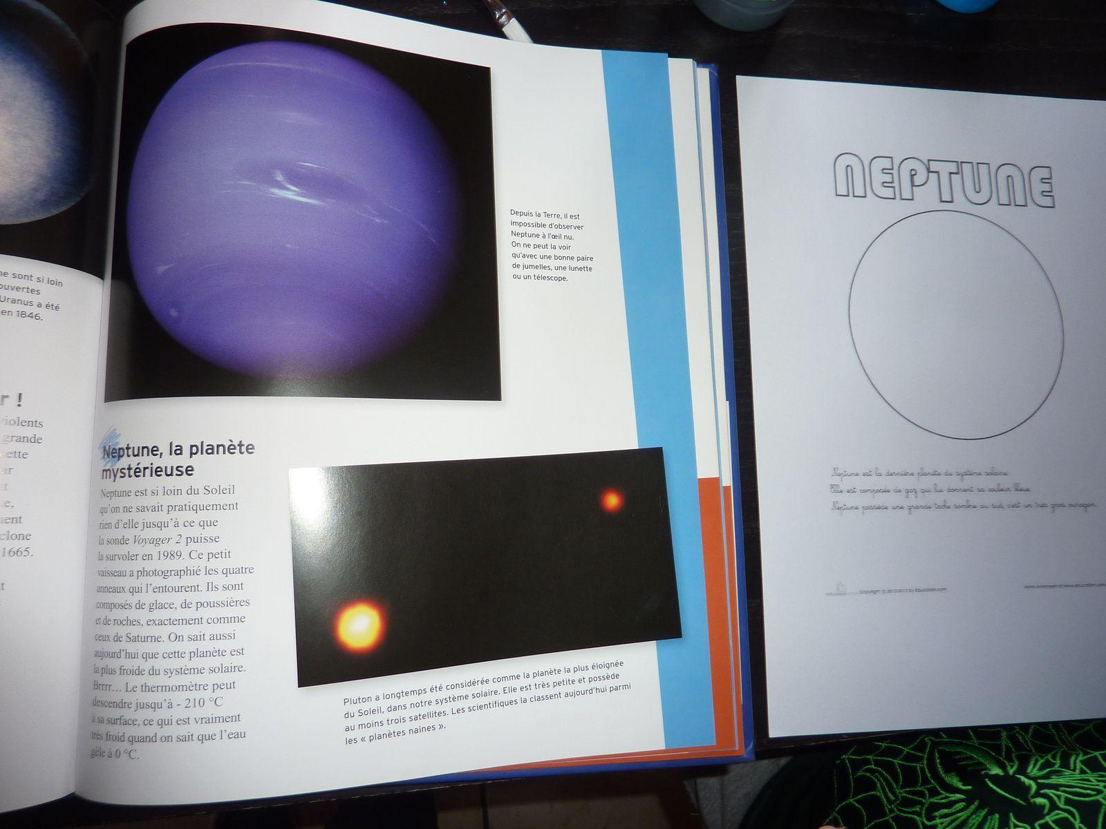 Astronomie suite
