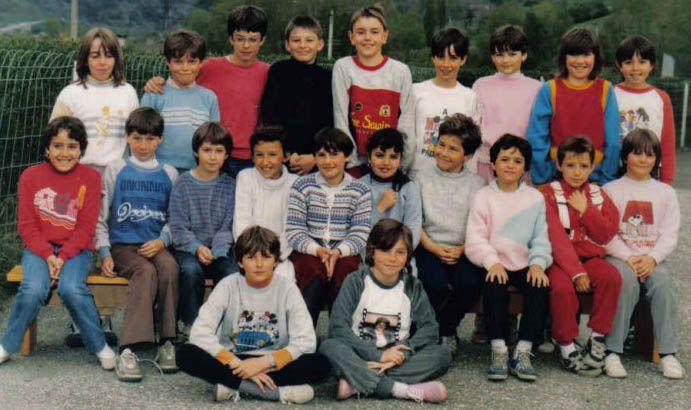 Bellecombe 1982 ce2