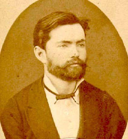 Joseph Louis Sanguet