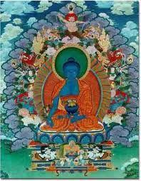 médecine tibétaine... suite...