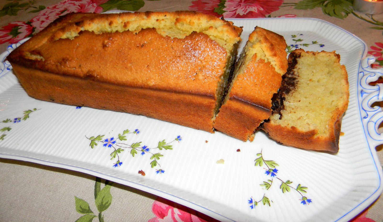 Cake &quot&#x3B;Bounty&quot&#x3B;