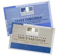 Les impôts locaux...en bref