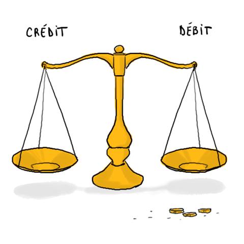 Des finances saines….et un budget 2013 équilibré nous a-t-on dit…