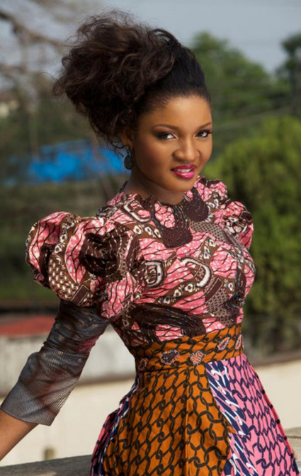 African's it girl #11
