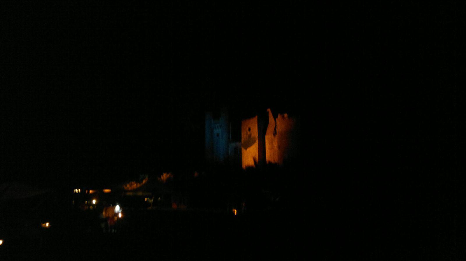 photos château + fête médiévale de septembre 2012