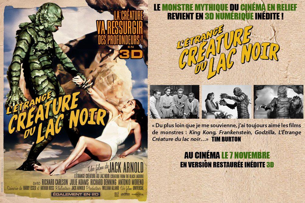 Spécial: Cinéma Crystal Palace à la Charité-sur-Loire