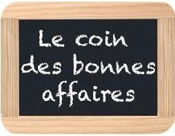 Les bonnes affaires de la semaine n 23 ladilaf co for Le bon coin ameublement reunion