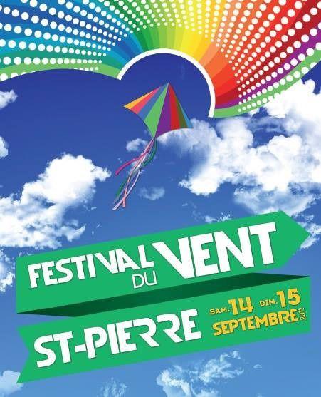 Ce week-end : Festival du vent &amp&#x3B; marché bio