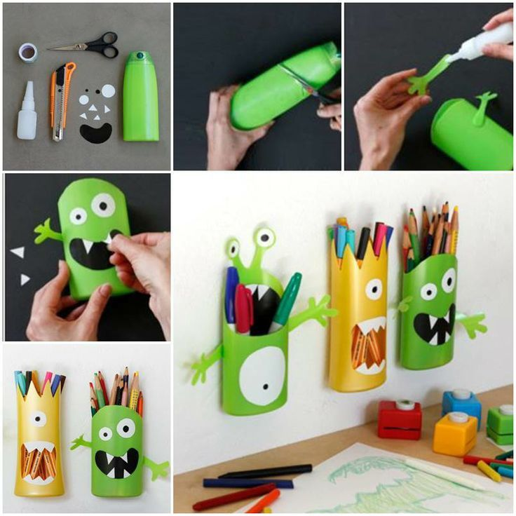 5 trucs colo cono faire quand on s 39 ennuie partie 2 for Things to make with plastic bottles for kids
