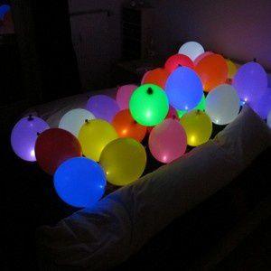 La découverte écolo-écono du mois : Les ballons réutilisables