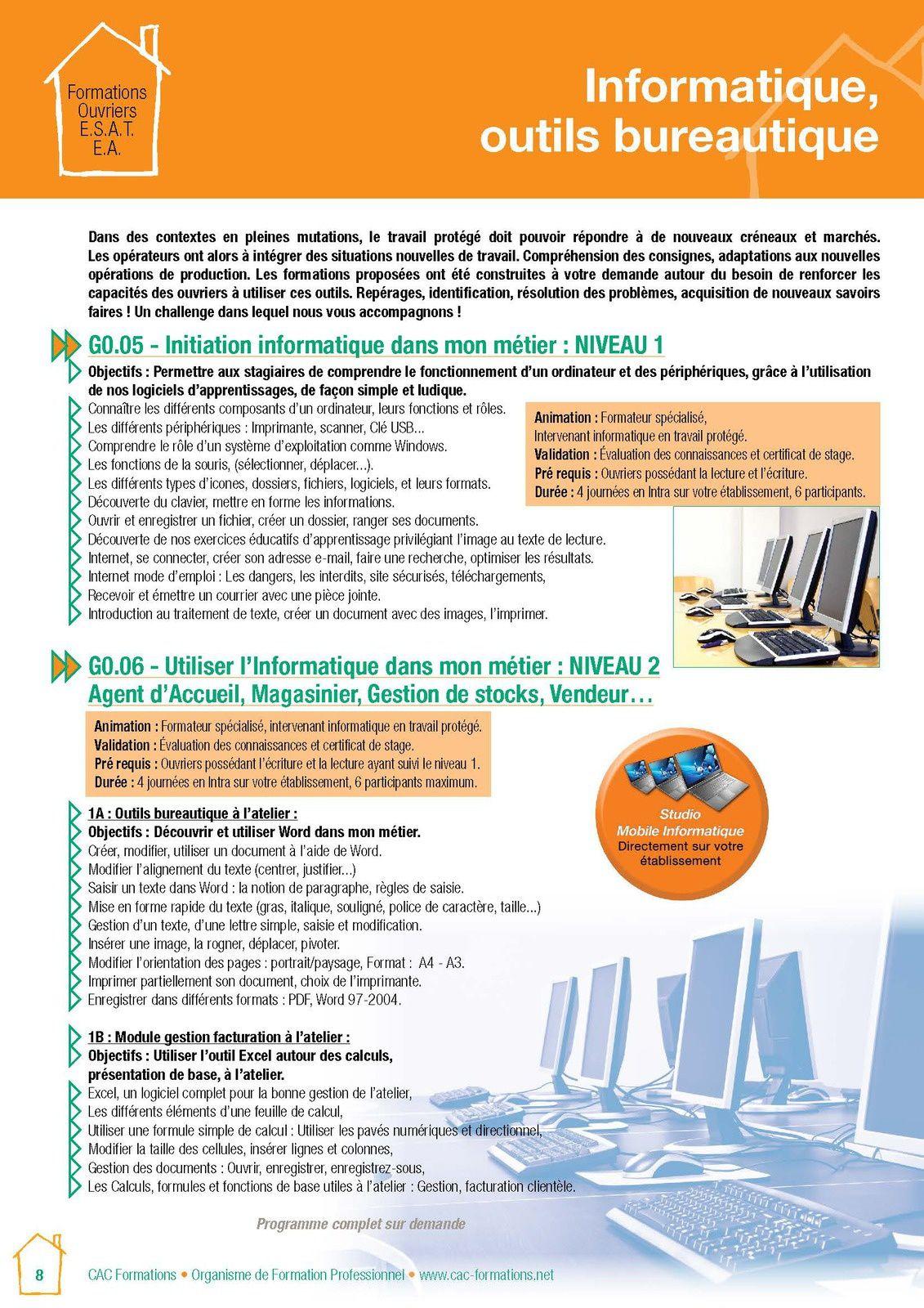 Formation gestion des stocks pdf