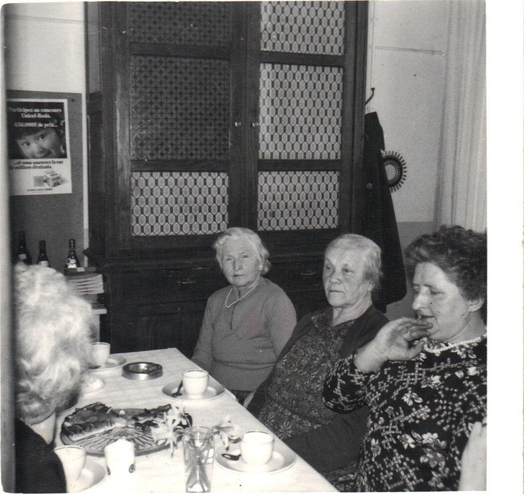 Tronquoy Respelt: Compilations de vieilles photos