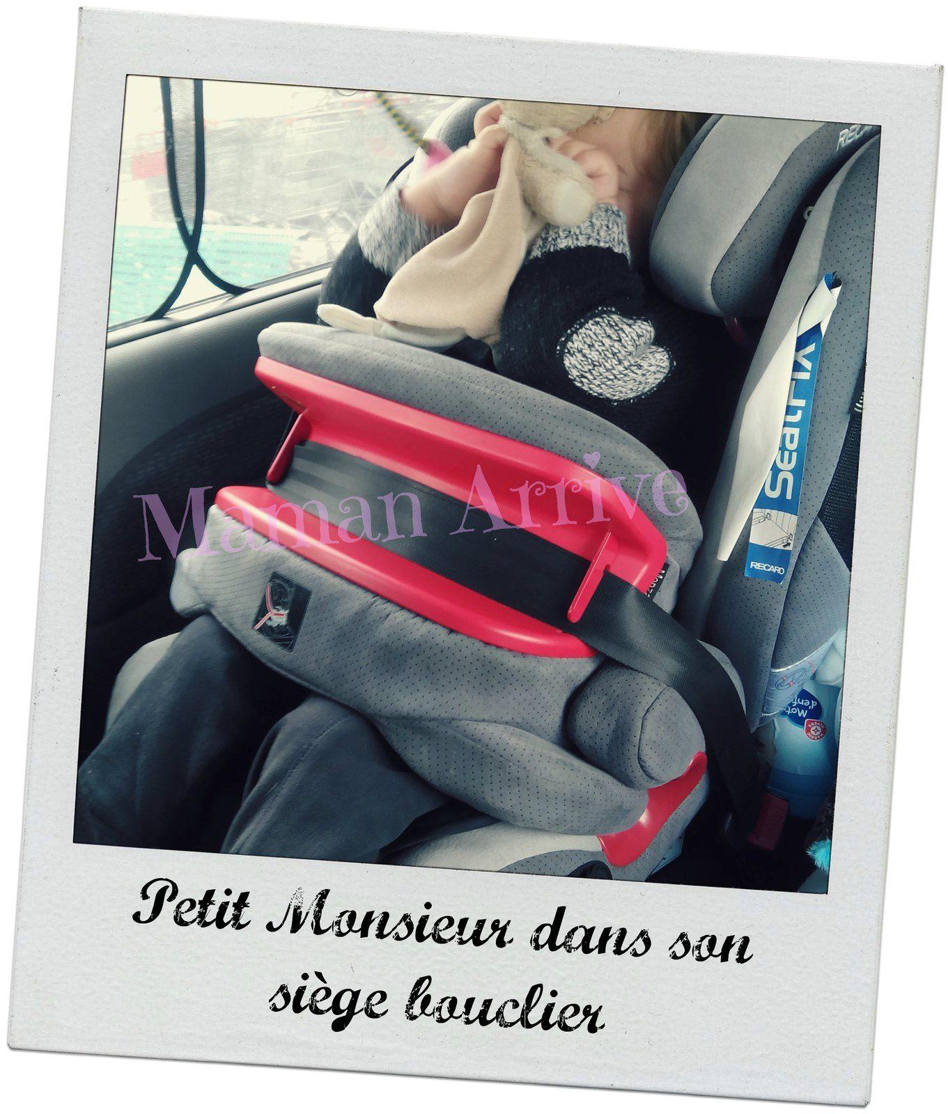 Les sièges auto c'est si important que ça ?! (normes en vigueur)