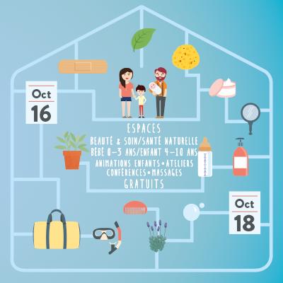 Evènement familial : le Gilbert Lab