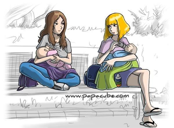 Crédit http://www.papacube.com/