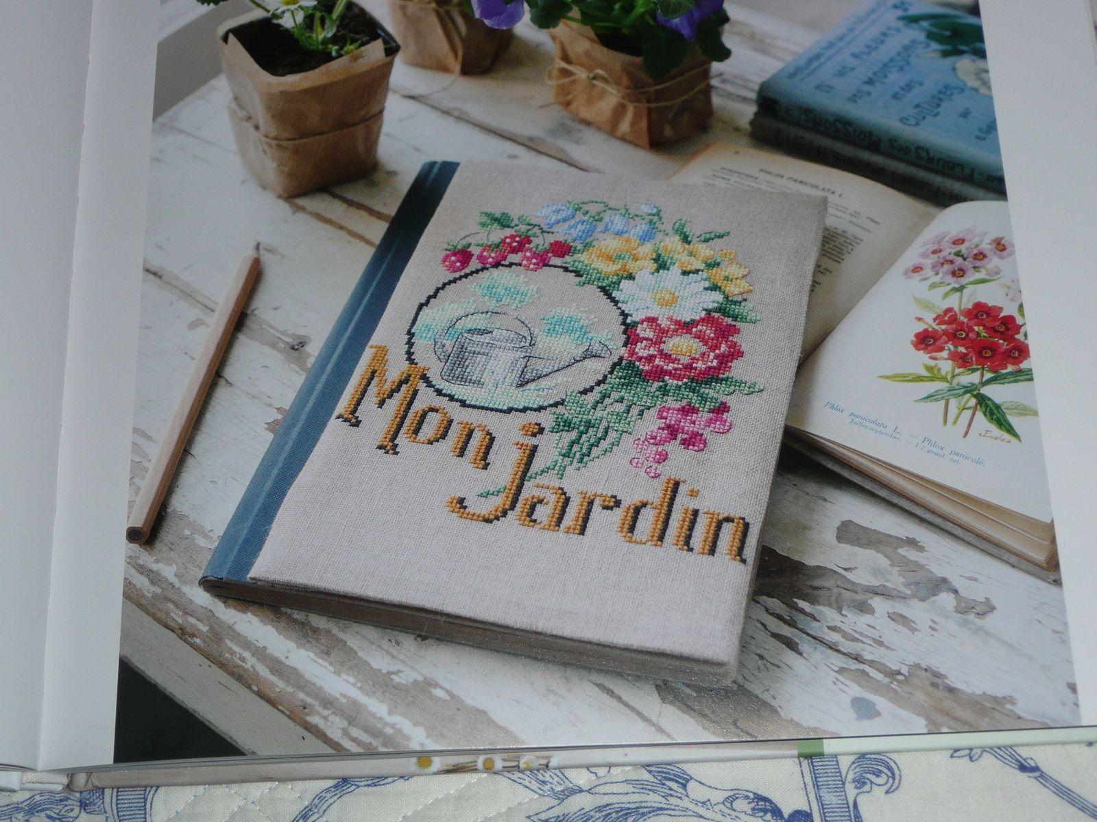 Le cahier du jardinier