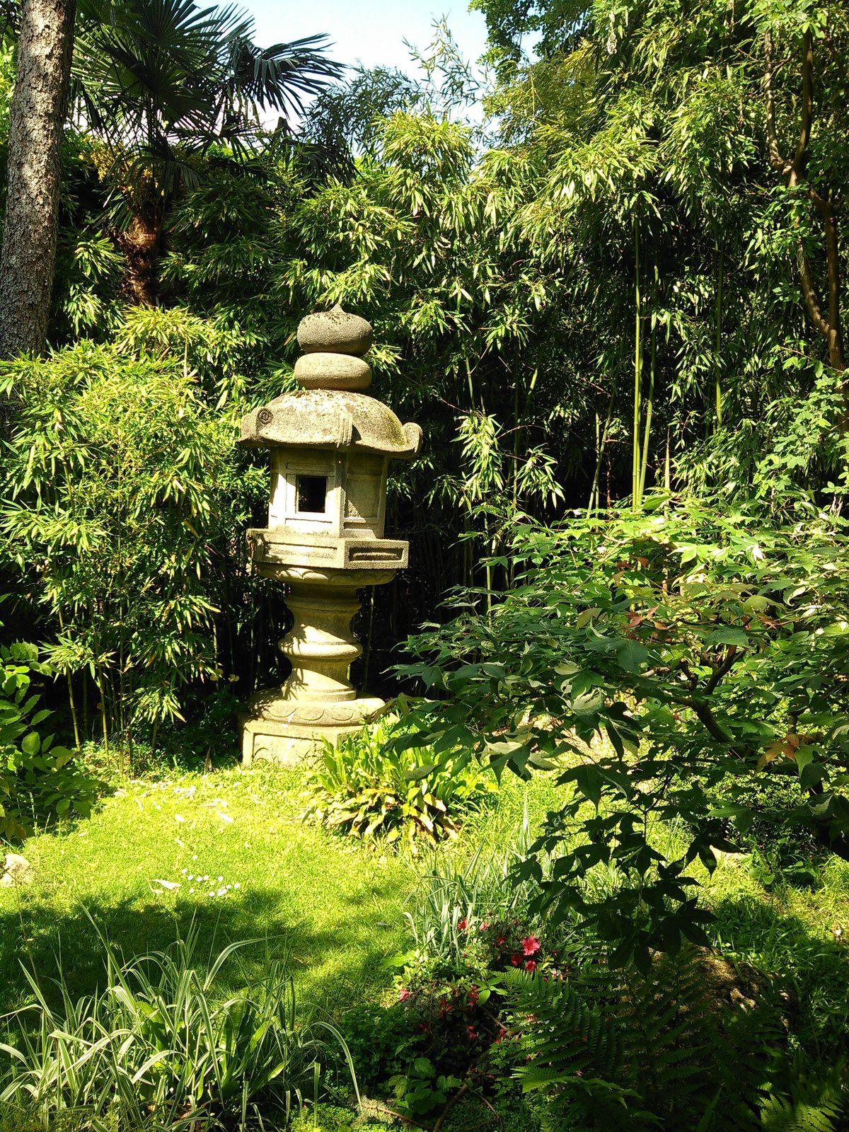Le festival de kahn le jardin de la vanneuse for Le jardin kahn