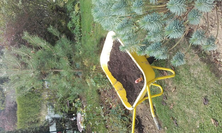 Post sur le compost !