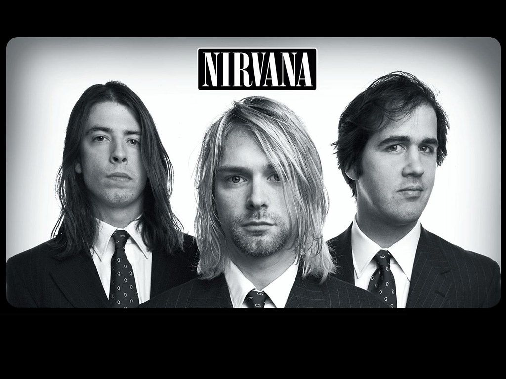 [Cover] Nirvana: About a Girl