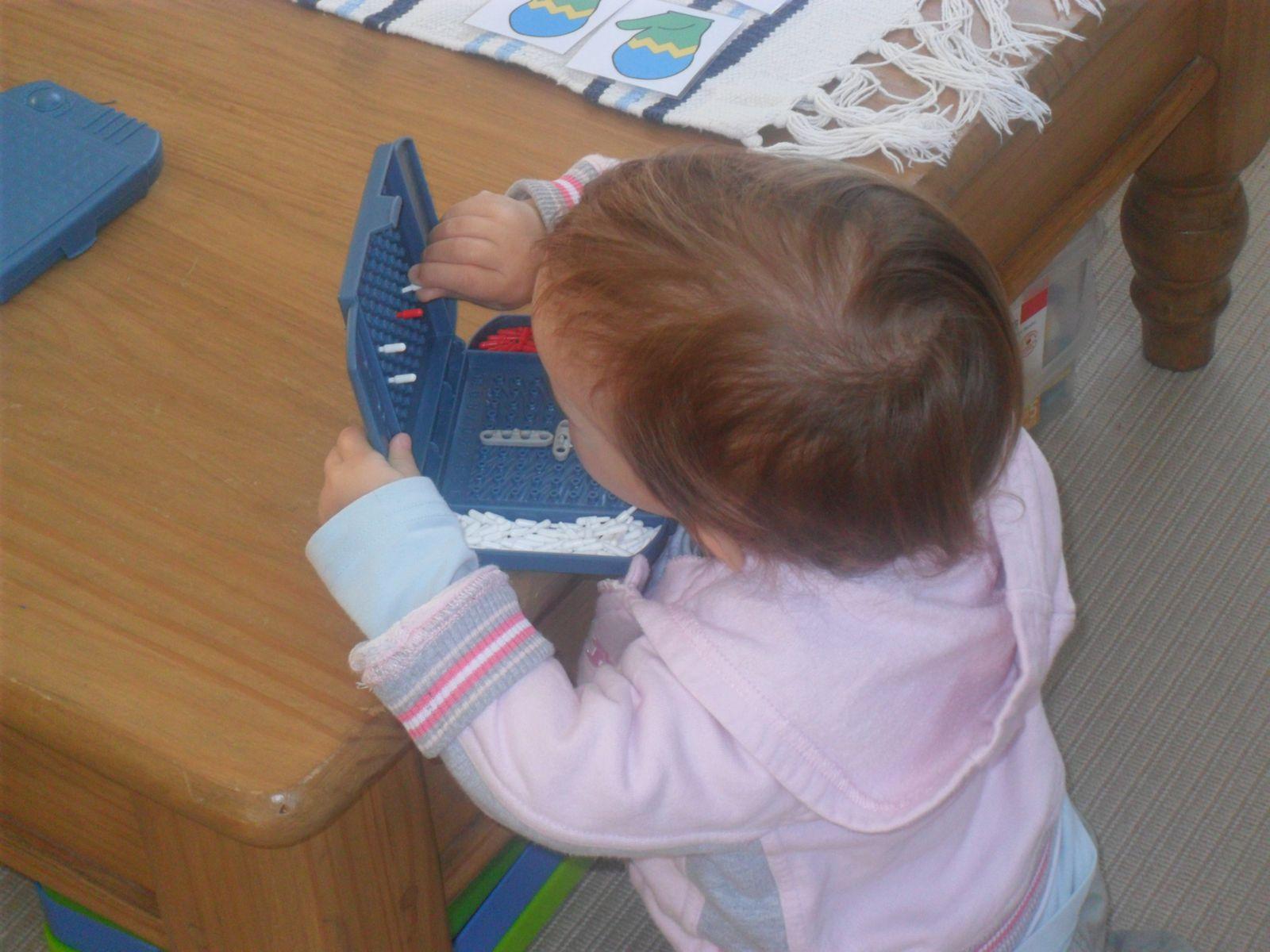 Du Montessori sans matériel (suite)