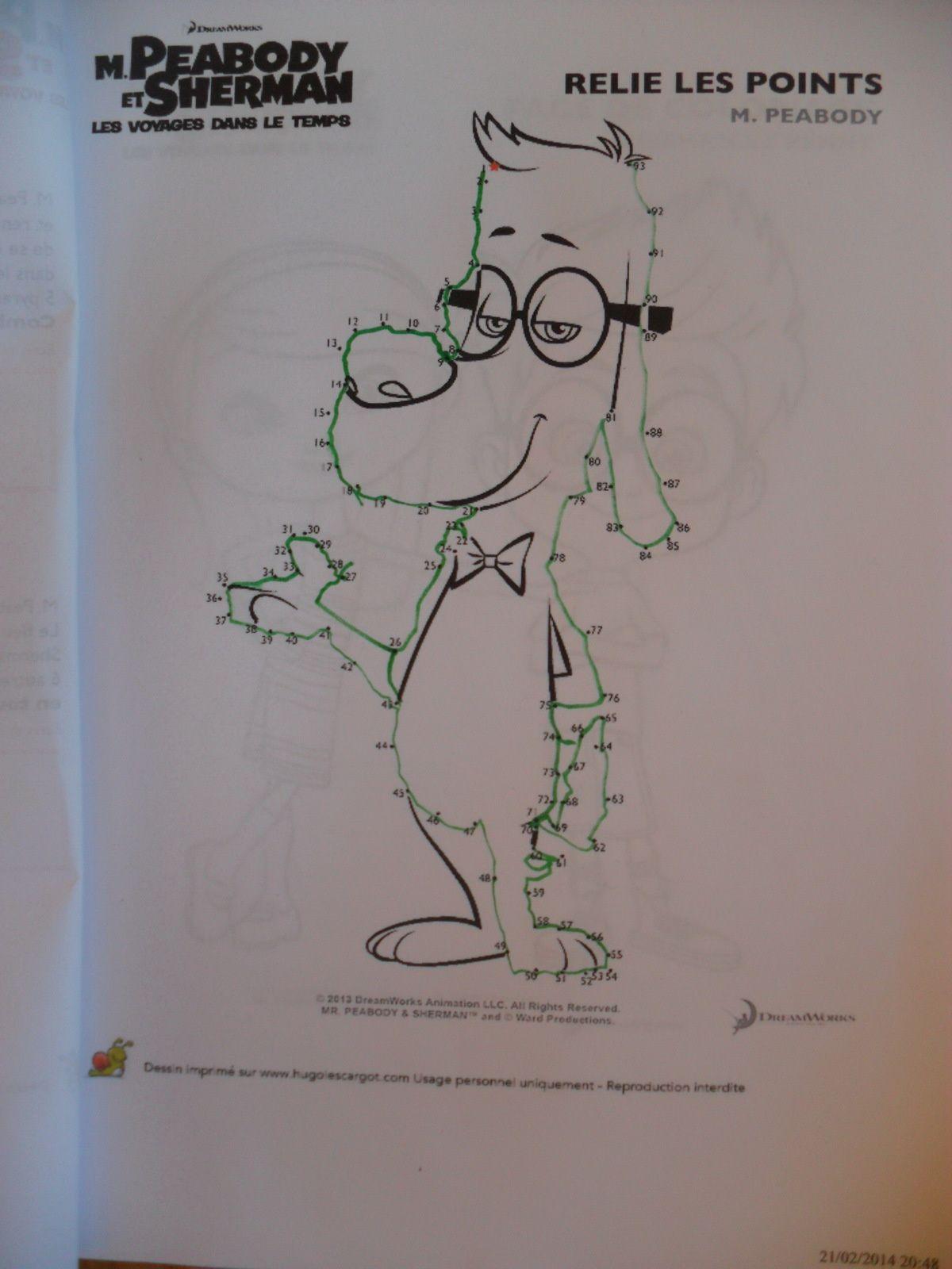 M. Peabody