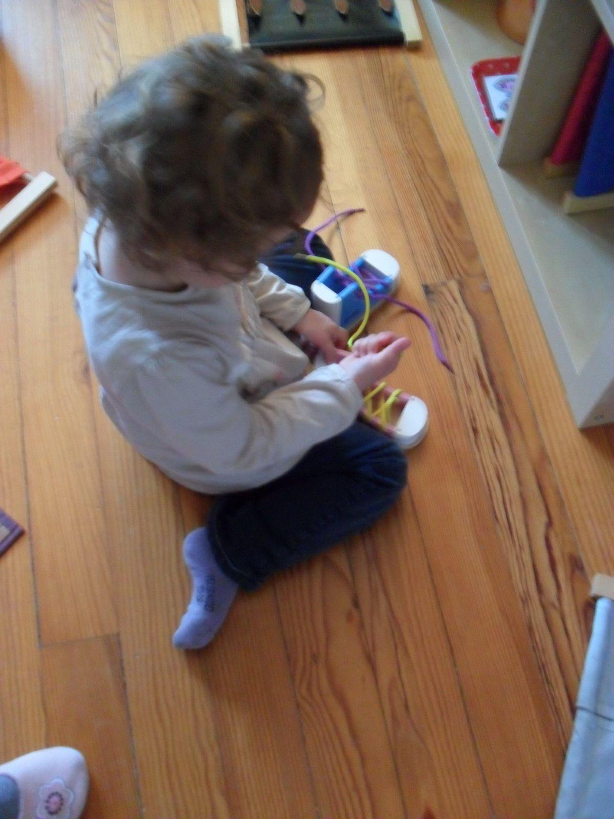 Atelier 3-6 ans