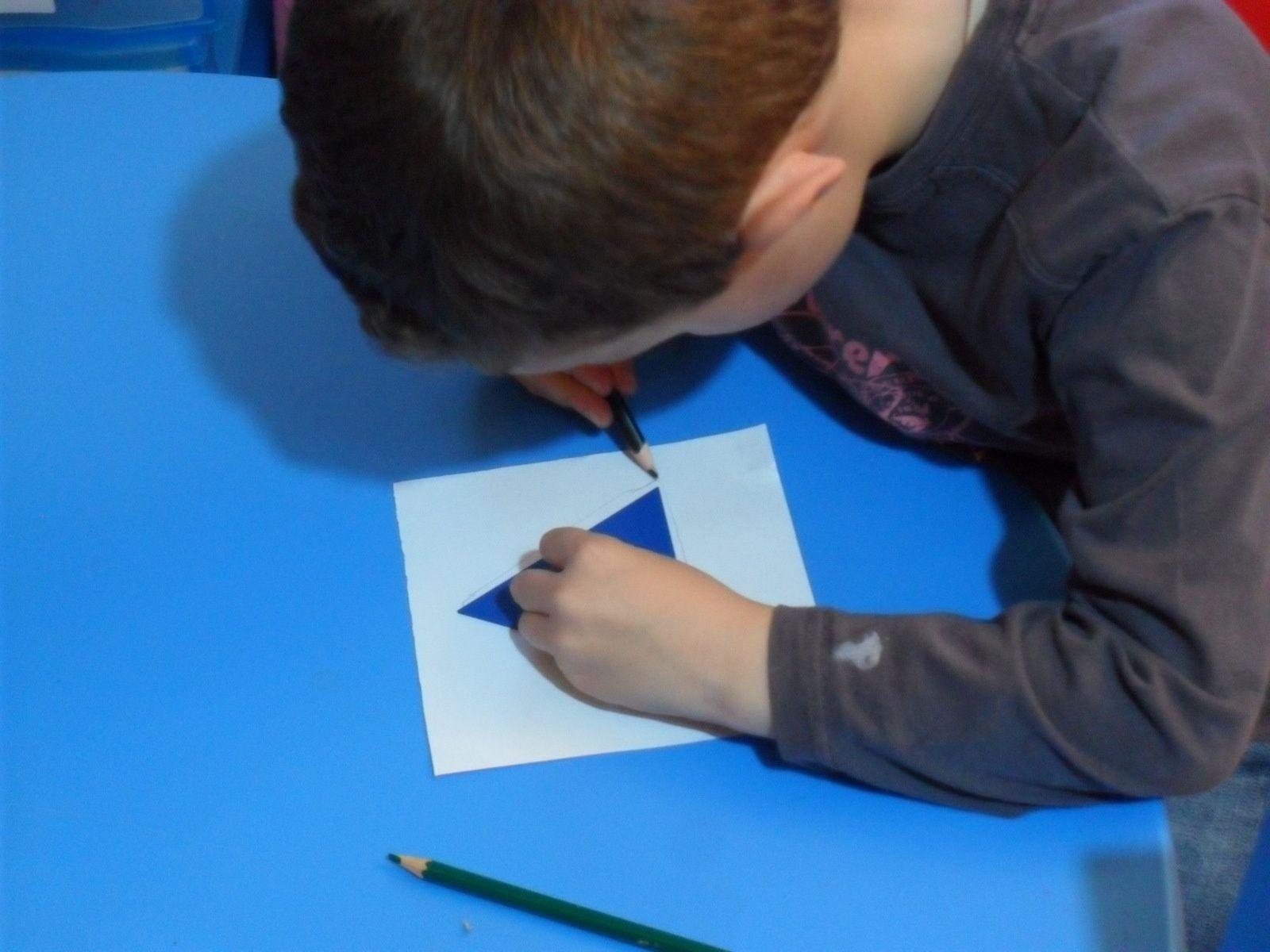 Ateliers Montessori 3/6 ans des mois de novembre et décembre