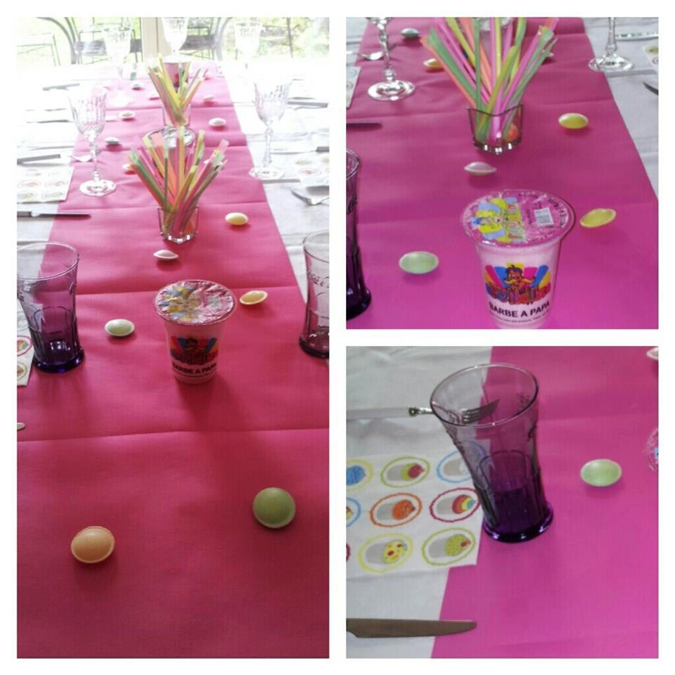 Table Candies