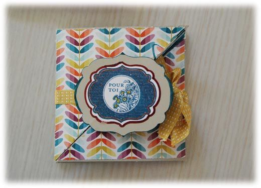 Atelier Stampin'Up