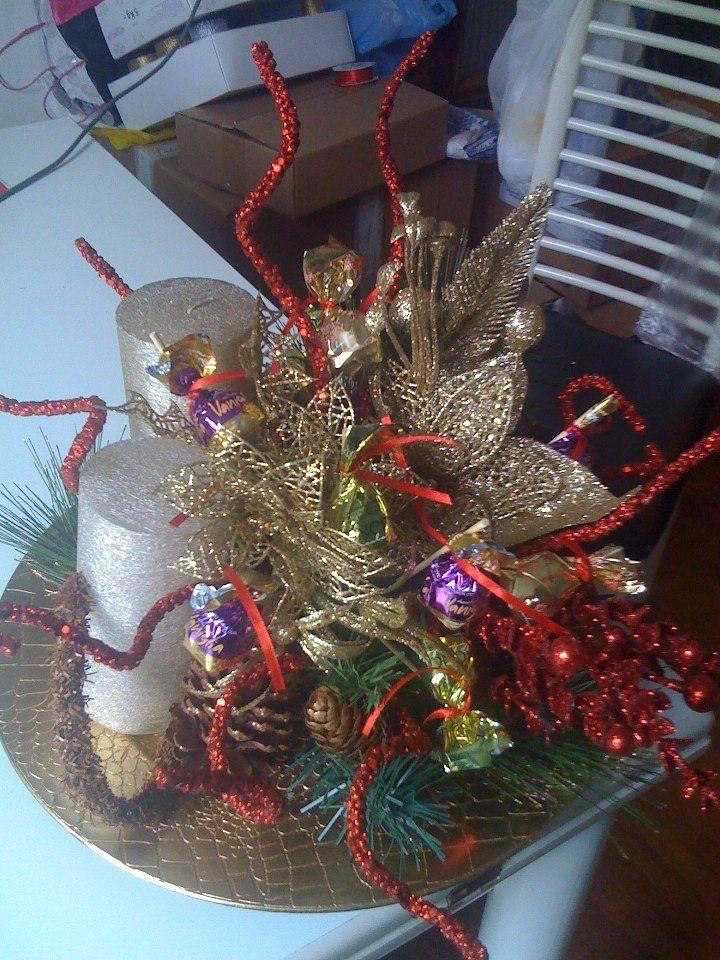 composizione natalizia