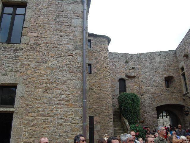 Sortie du 15 septembre Fort La Latte