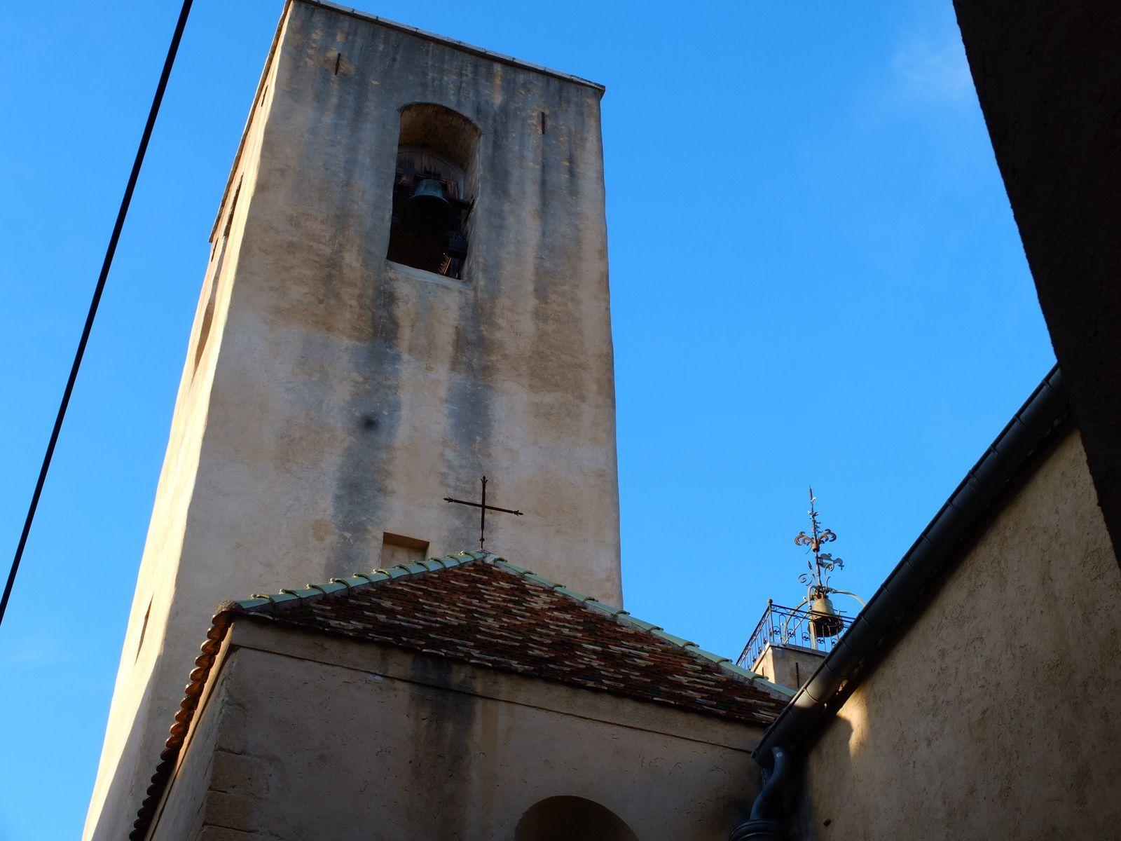 CAGNES-sur-MER, BIOT et  LE MAUSOLÉE DE LA CHÈVRE D'OR