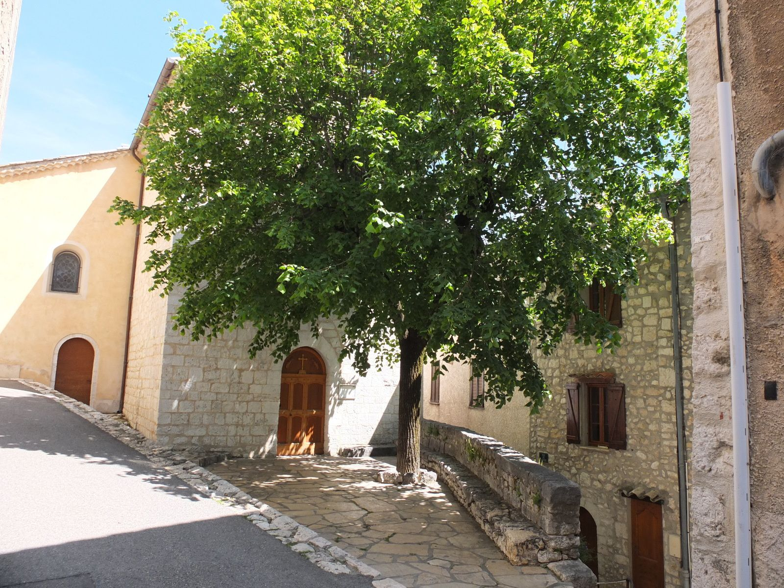 Église Ste-Marie-Madeleine