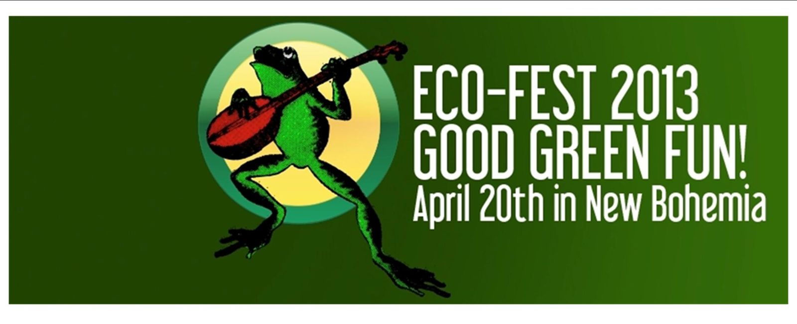 Visit Linn County ISU Extension & Homegrown Lifestyle at Eco-Fest 2013!