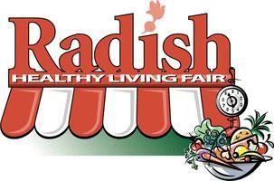 Healthy Living Fair - June 15, 2013
