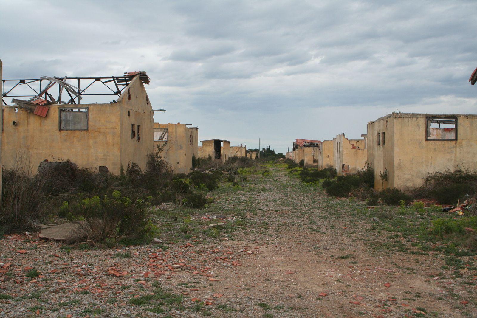 Le camp de Rivesaltes : de l'oubli à la mémoire