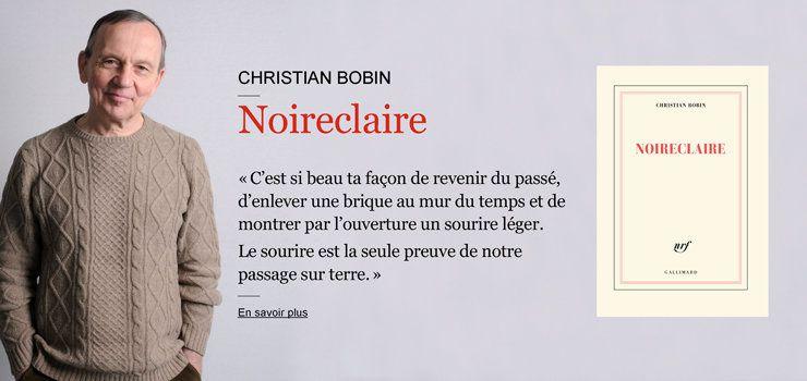 Christian Bobin dans le merveilleux éclat de rire