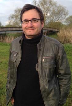 Yan Gauchard, prix Coup de foudre 2016