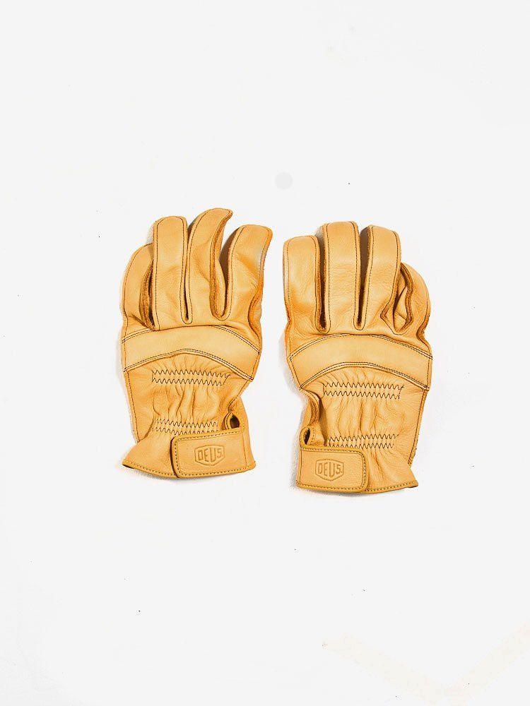 Deus Gripping Gloves
