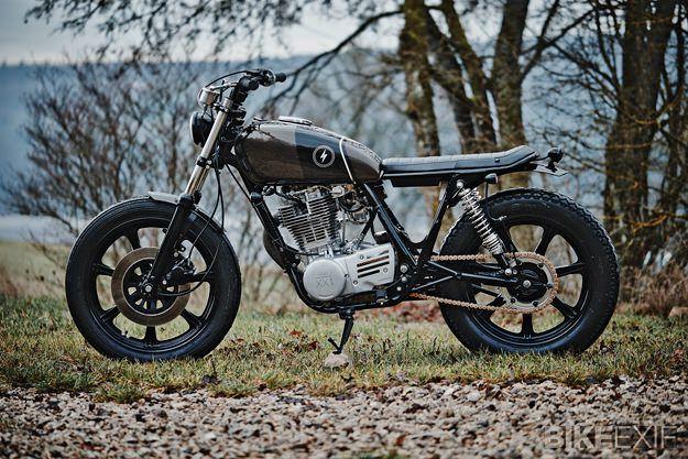 Les plus belles images moto de la semaine #2