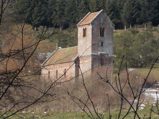 La Chapelle Saint-Nicolas