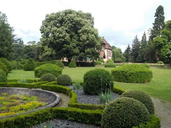 Parc de la Léonardsau