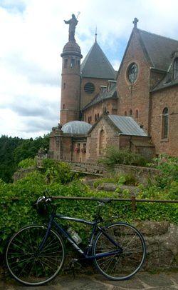 Eglise Romane de Rosheim