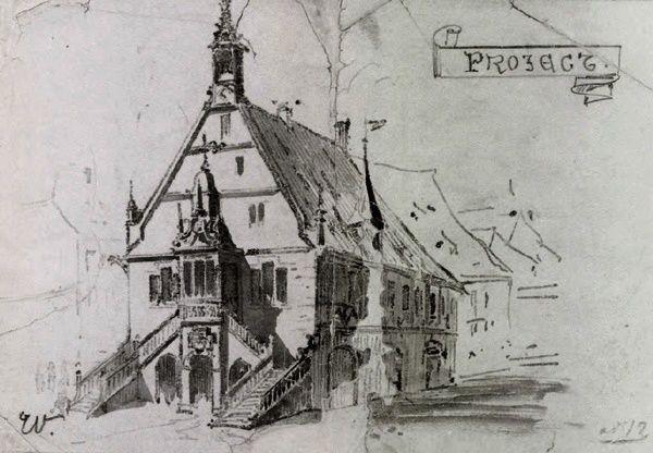 Le Musée Historique de la Ville d' Obernai