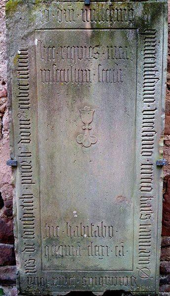 La Prévôté de Truttenhausen (suite)