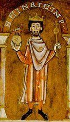 Droits de chasse à Ottrott, en 1059