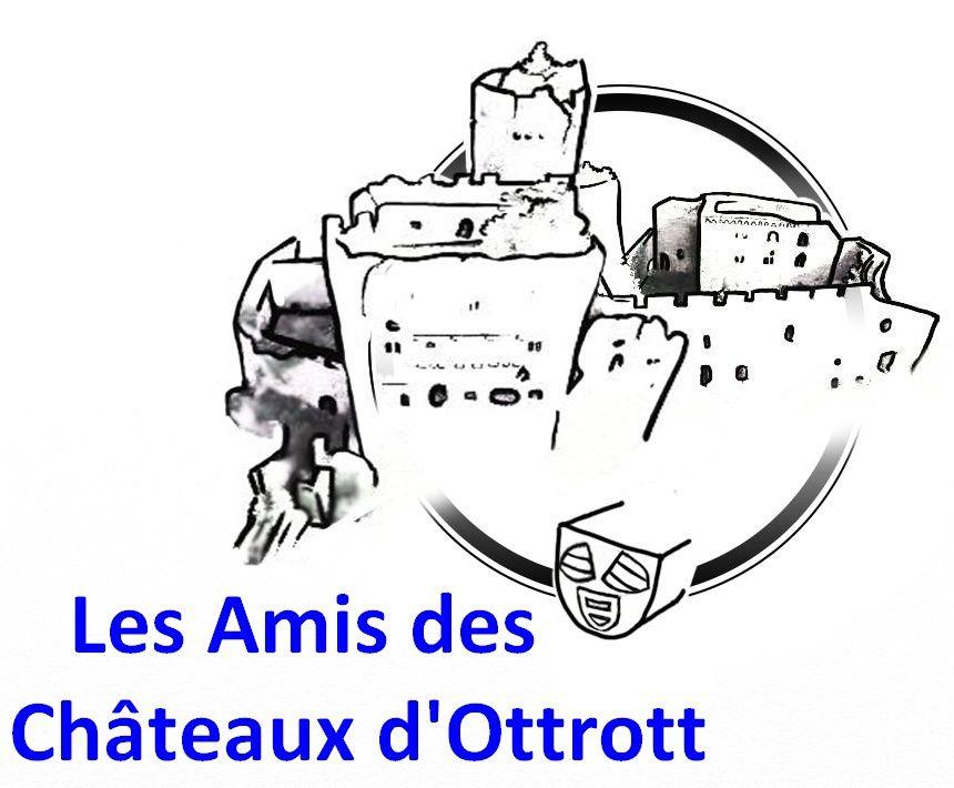 Le Donjon des Châteaux d'Ottrott va-t-il s'effondrer ?