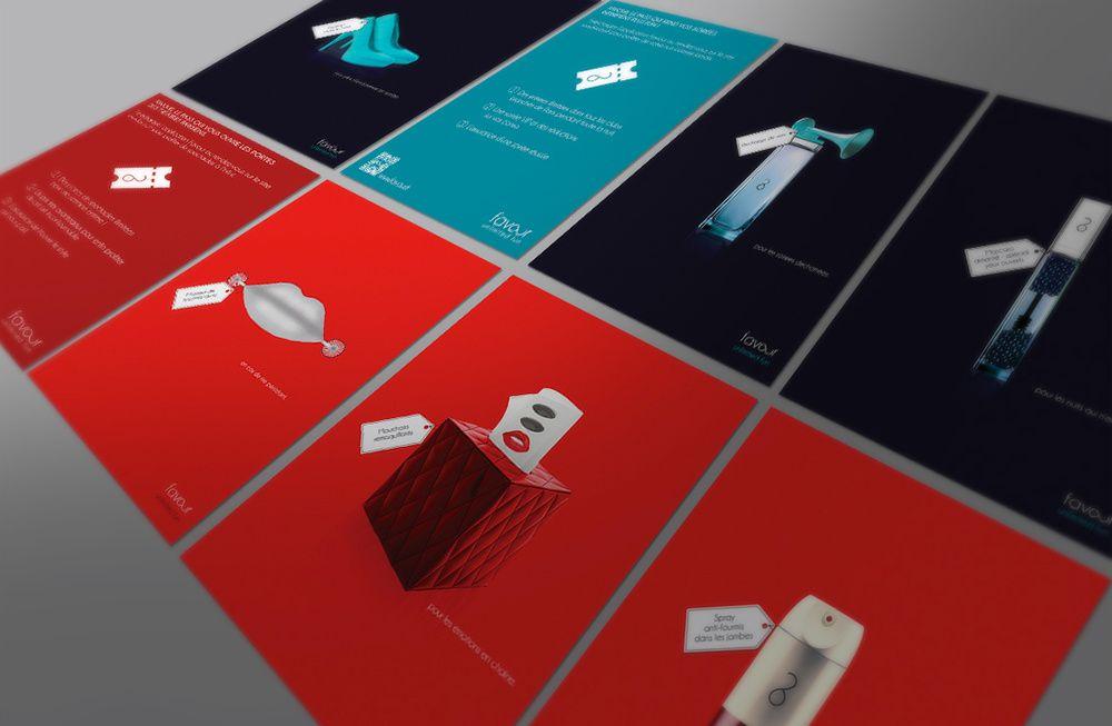 Communication Print - Flyers A5